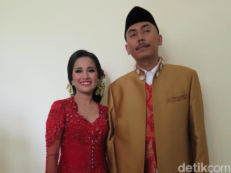 Baru 3 Bulan Menikah, Chika Waode Ribut Besar dengan Suami