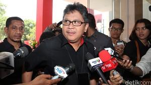 Masih Pertimbangkan Ahok, PDIP: Kami Bertanggung Jawab Atas Kinerja di DKI