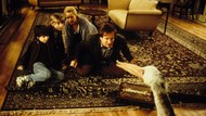 Kenang Robin Williams, Dwayne Johnson Garap Reboot Jumanji