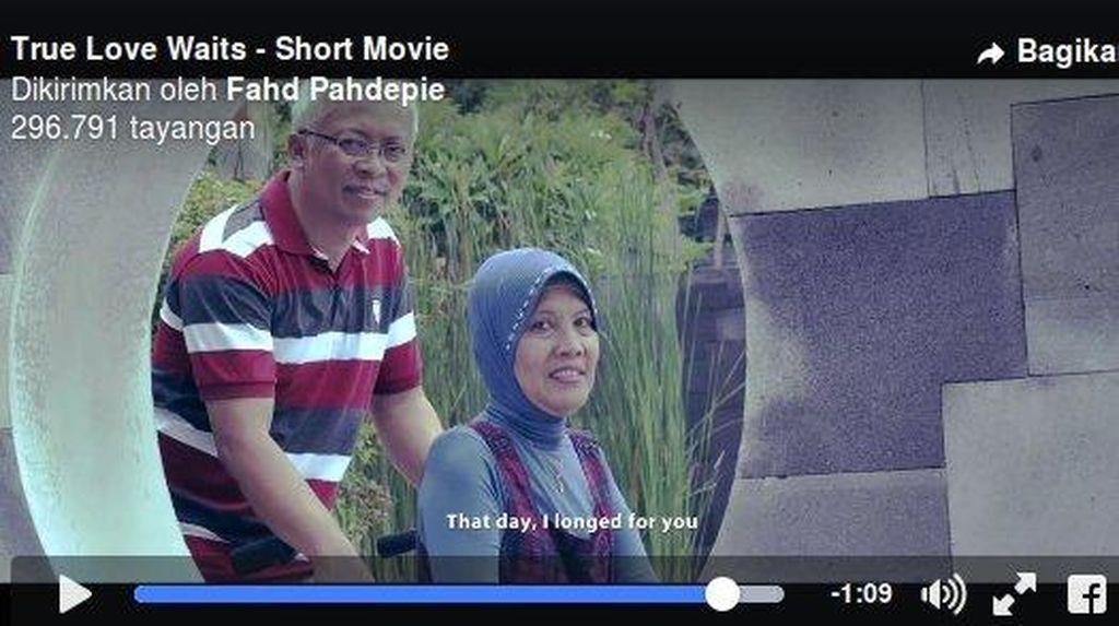 Film Soal Pasangan Indonesia di Melbourne Temukan Arti Cinta yang Tulus