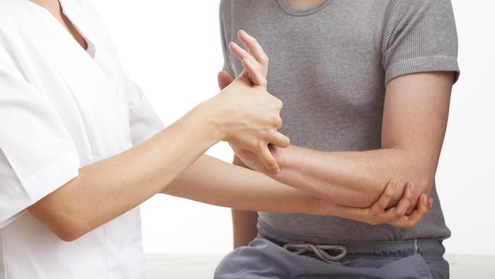 Vitamin D dibutuhkan untuk kesehatan tulang (Foto: thinkstock)