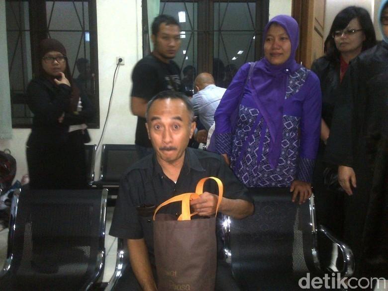 Hakim Pragsono Dihukum 11 Tahun Bui karena Korupsi, MA: Ironi...