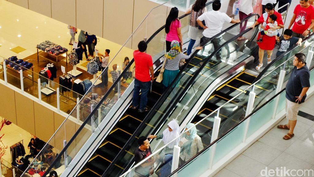 AEON Mall BSD Ditutup Sementara hingga 13 Agustus