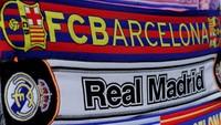 Barca Posting Begini Saat Pramusim, Mau Ledek Real Madrid?