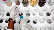 60% Bahan Baku Obat dari China, Produksi BUMN Farmasi Terganggu?