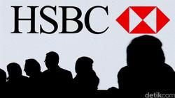 3 Fakta Penipuan Triliunan Rupiah yang Diduga Difasilitasi HSBC
