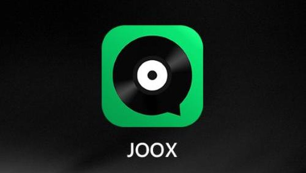 80% Playlist Joox Musik Lokal Hingga Andmesh Terkenal di Malaysia