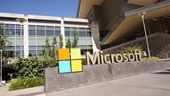 Pegawai Microsoft Boleh Bekerja dari Rumah Selamanya