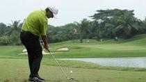 Aktif Main Golf Bisa Hindarkan Seseorang dari Sakit Jantung Hingga Stroke