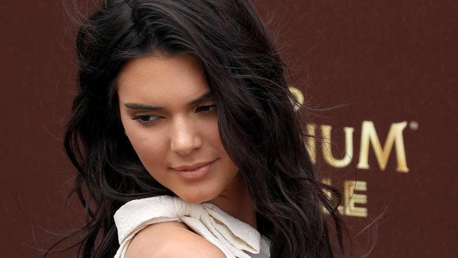 Cantiknya Kendall Jenner