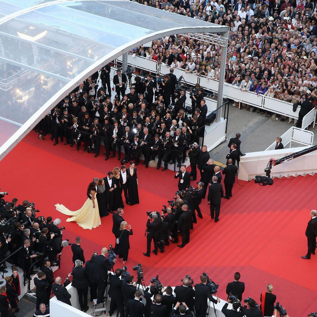 Festival Film Cannes Diundur