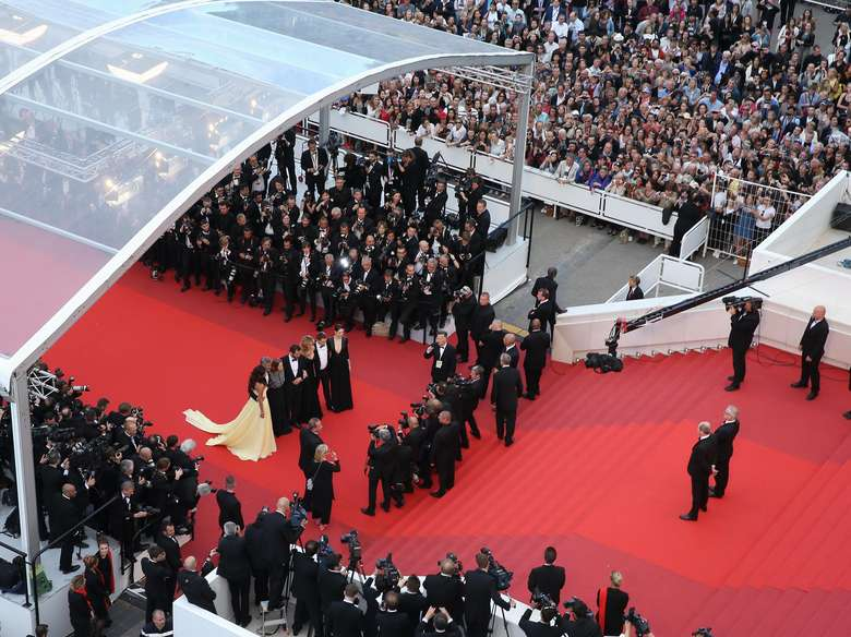Serba-serbi soal Festival Film Internasional