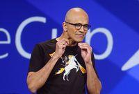Siapa Sangka Anak PNS Ini Jadi CEO Raksasa Microsoft