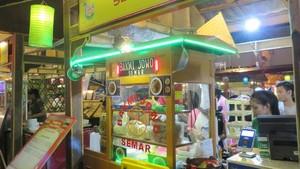 Ada Mie Cakalang dan Mie Kocok Ceker Pedas Khas Nusantara di KTD 2016 (2)