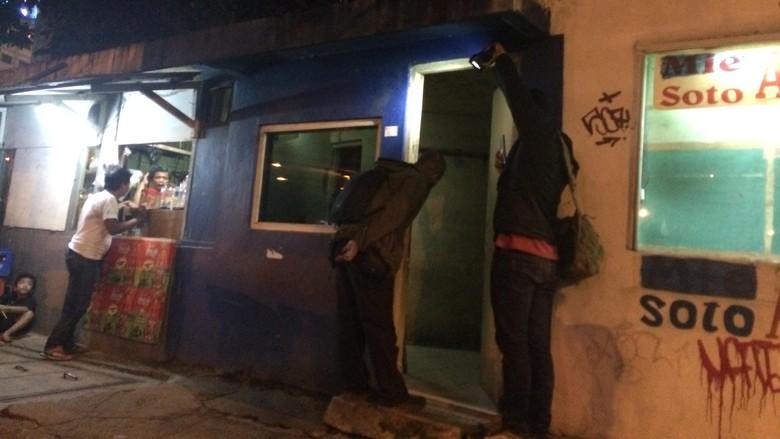 2 Polantas di Mampang Dikeroyok, Ini Respons Wakakorlantas