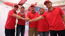 Deg-degan Berakhir Kebanggaan Tim Elang Nusa