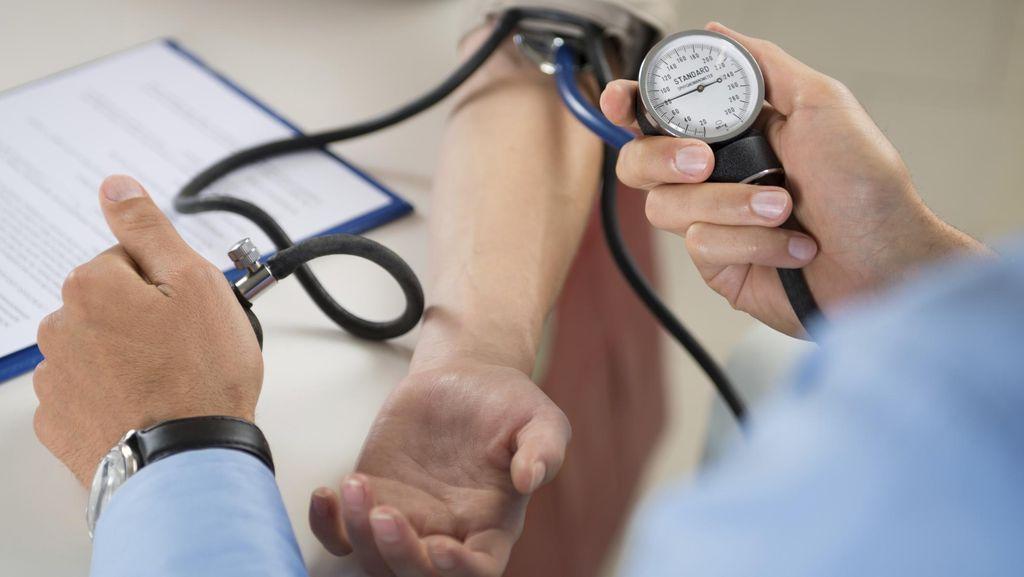 Cara-cara Mudah dan Sehat untuk Cegah Tekanan Darah Tinggi (1)