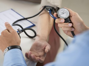 Waspada, Hipertensi Bisa Bikin Fungsi Otak Menurun