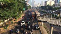 Motor Mau Dilarang Lewat Jalan Nasional, Ini Tanggapan Bikers