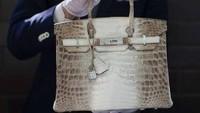 Pelaku Pemalsuan Tas Hermes Ditangkap, Divonis 6 Tahun Penjara