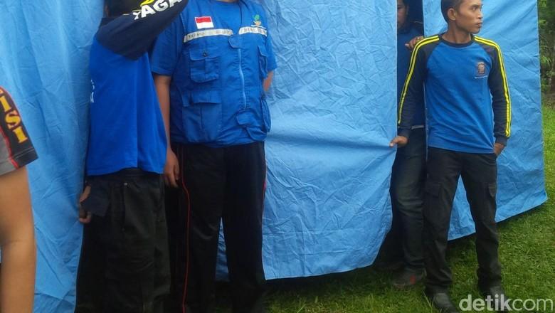 Tim SAR Evakuasi 1 Jenazah Korban Banjir di Sibolangit