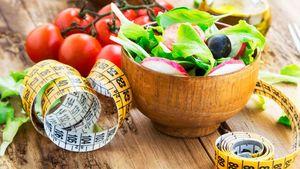 Pangkas Asupan Kalori 15 Persen Bisa Bikin Kamu Awet Muda