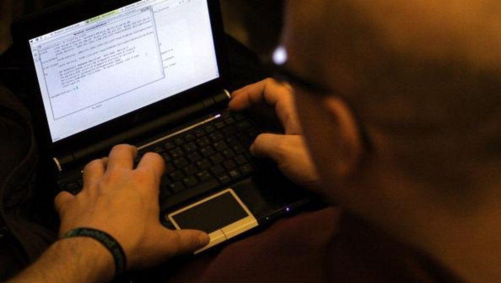 Software Bajakan Jadi Sarang Malware