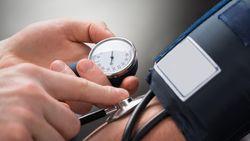 5 Makanan yang Baik Dikonsumsi Penderita Tekanan Darah Tinggi
