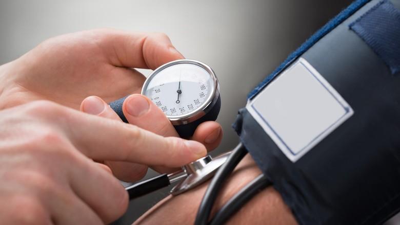 Ini Dampak Tekanan Darah Tinggi Sebelum Hamil/ Foto: Thinkstock