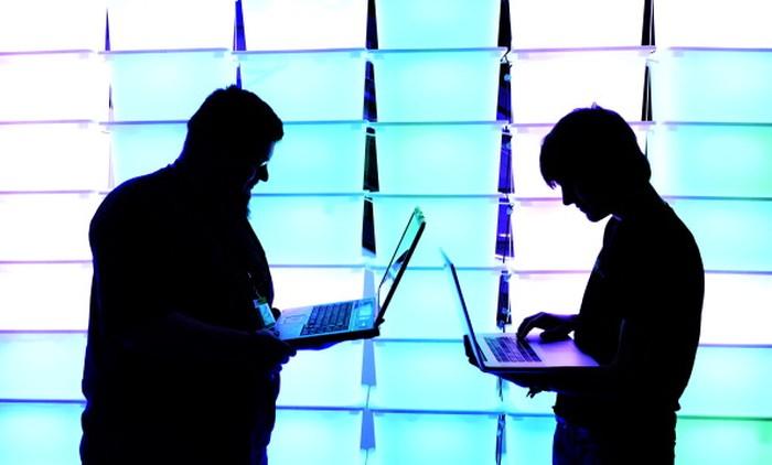 Ilustrasi hacking. Foto: GettyImages