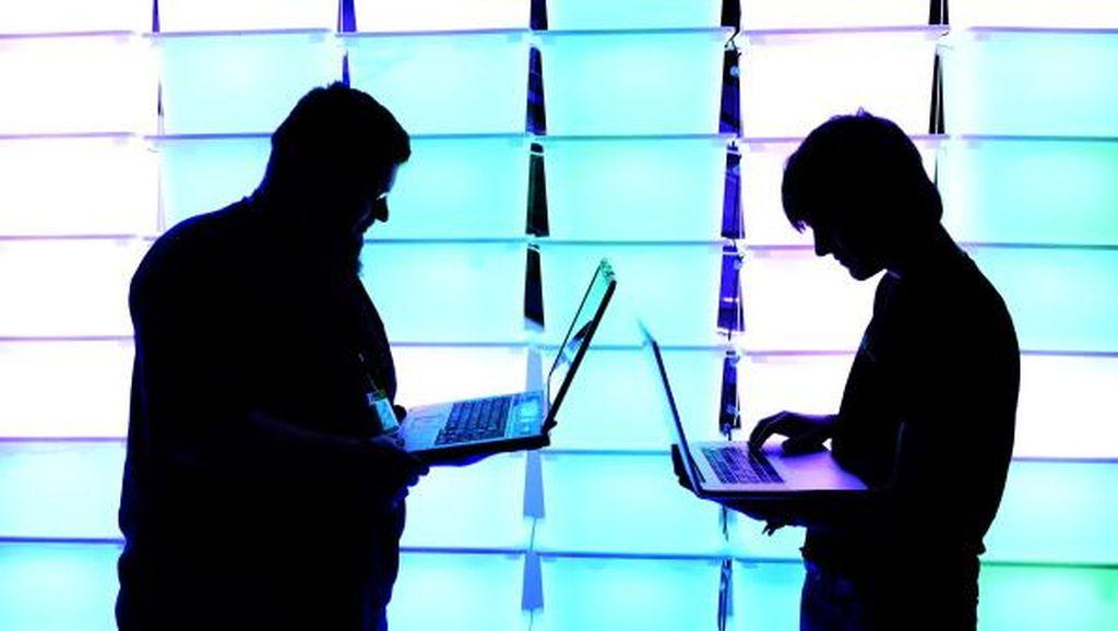 KPAI Diretas Bukti Situs Pemerintahan Lemah