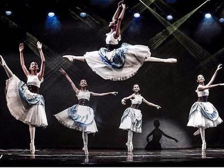 Marlupi Sijangga: Ballet is My Life!
