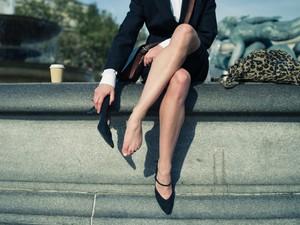 Pakai Sepatu <i>High Heels</i>, Wanita akan Merasakan Sakit Setelah 66 Menit