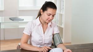 5 Cara Menangkal Tekanan Darah Tinggi Tanpa Obat-obatan