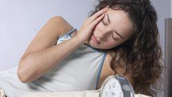 Bangun Tidur Langsung Migrain? Mungkin Kekurangan Vitamin D