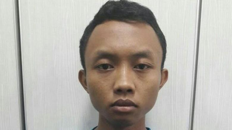 Ini Penampakan 3 Tersangka Pembunuhan Sadis Eno di Tangerang