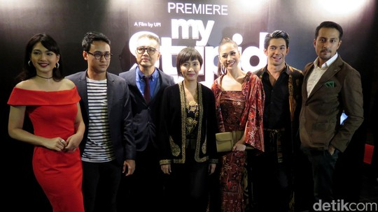 Ini 10 Film Indonesia Terlaris di 2016