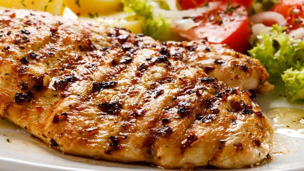 Tunjukkan Jari Bertinta, Bisa Dapat Diskon di 5 Tempat Makan di Bandung