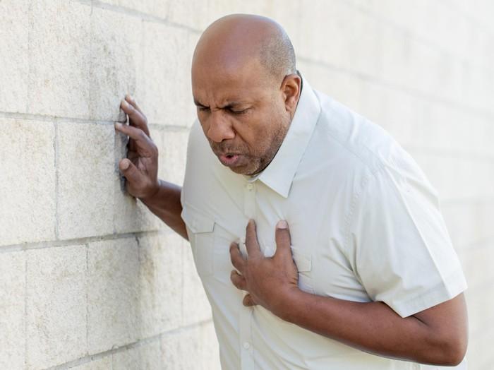 Golongan darah mempengaruhi risiko kesehatan yang Anda miliki. Foto: thinkstock