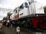 Kereta Lokal Tak Berhenti di Kemayoran, Ombudsman Bicara Maladministrasi
