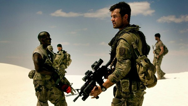 Josh Duhamel Akan Kembali di Transformers 5: The Last Knight
