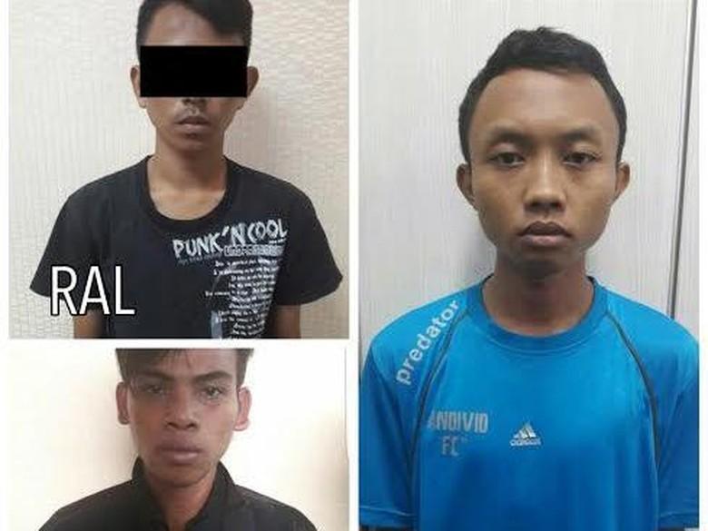 RAL, Siswa SMP Pembunuh Sadis Eno Dikenal Berprestasi di Sekolah