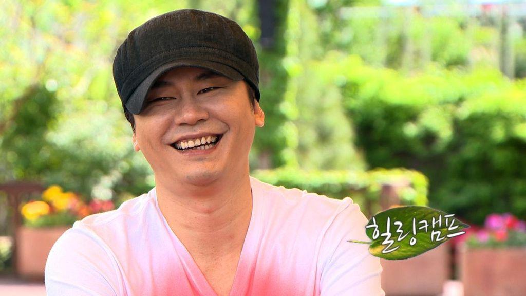 Yang Hyun Suk Ikut Terlibat Skandal Prostitusi Seungri?