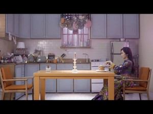 Jessica Jung Pacaran dengan Kaktus di Video Love Me the Same