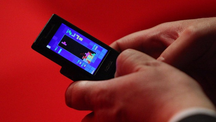 Tetris. Foto: GettyImages