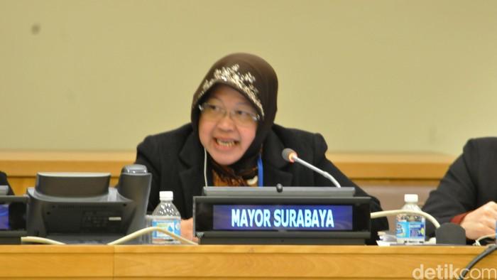 Foto: Dok Perutusan Tetap Republik Indonesia (PTRI) untuk PBB