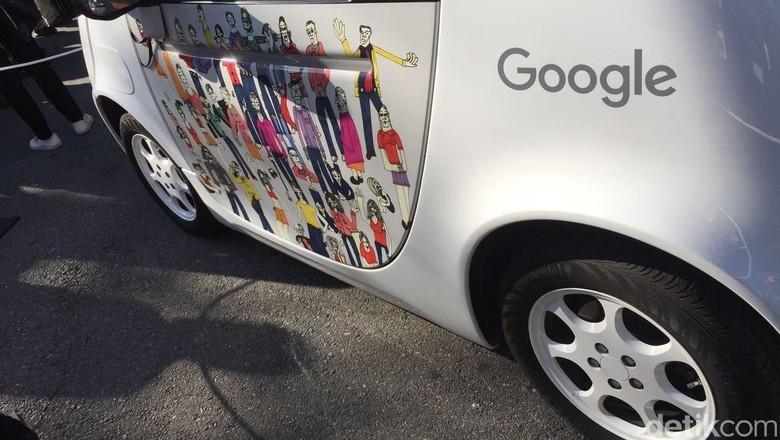 Google I/O 2016, Google,