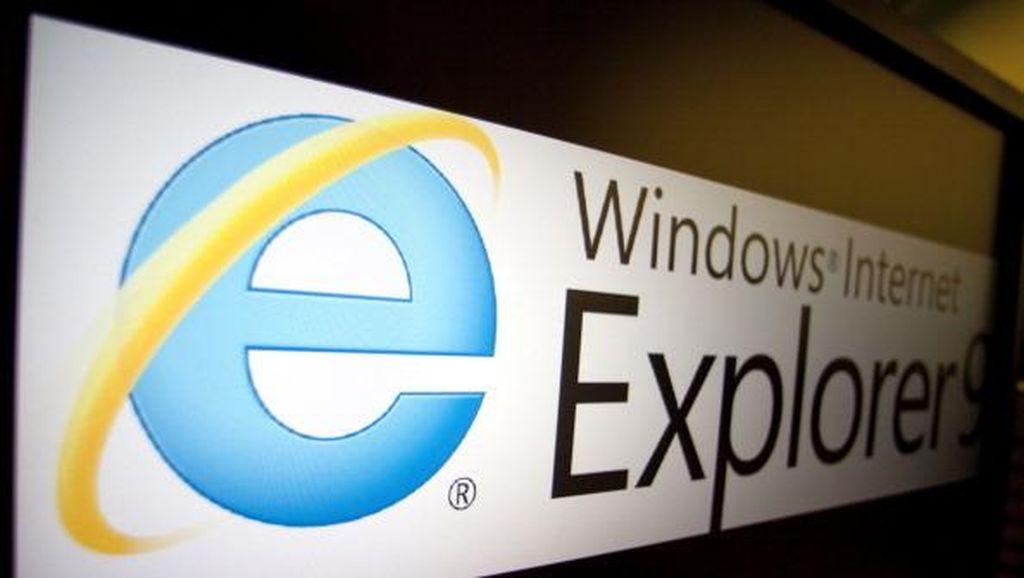Ada Persekongkolan untuk Membunuh Internet Explorer 6