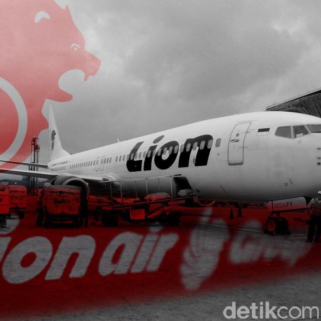 Ini Pembelaan Pengacara Pilot Dipolisikan Lion Air Group