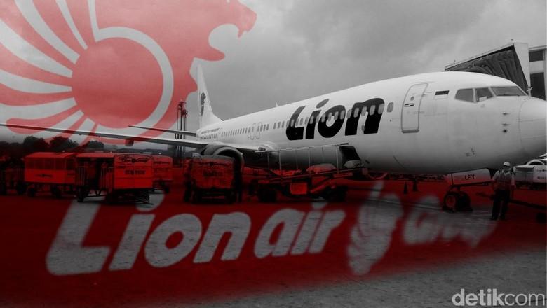 Sebelum Jatuh, Pilot Lion Air JT 610 Sempat Ingin Kembali ke Bandara